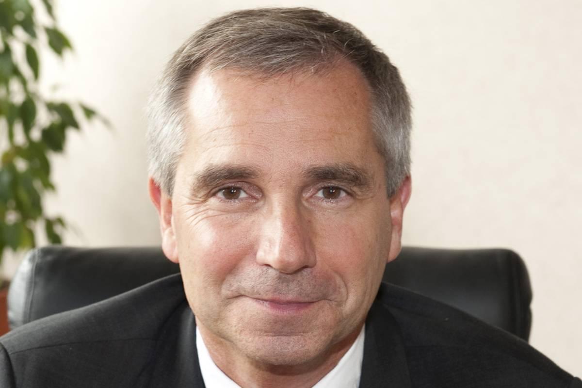 Alain Delgutte, nuevo presidente de la PGEU para 2021.