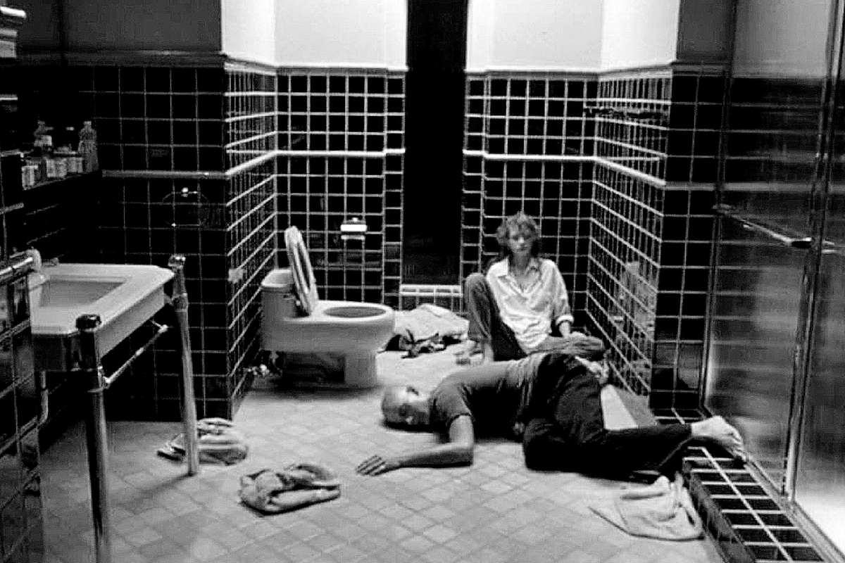 En 'Elegir un amor' ('Dying young'), de 1991, Julia Roberts y Campbell Scott, encarnan a una cuidadora y un enfermo terminal de cáncer, en cuyo proceso el dolor tiene un gran protagonismo reflejado en el film.