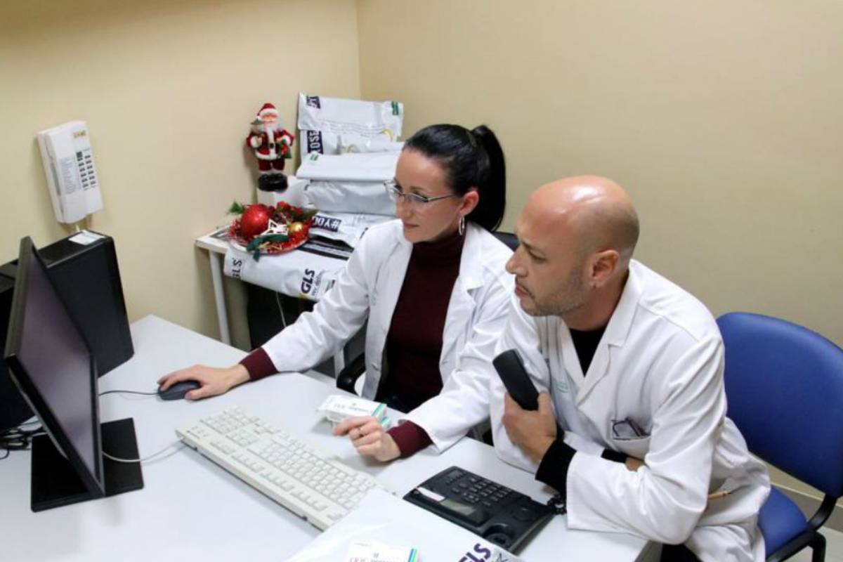 Ahora la telefarmacia se presta de una u otra forma en la mayoría de los hospitales españoles.