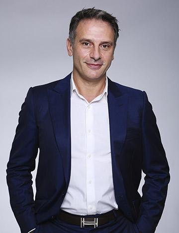 Gilles Paubert