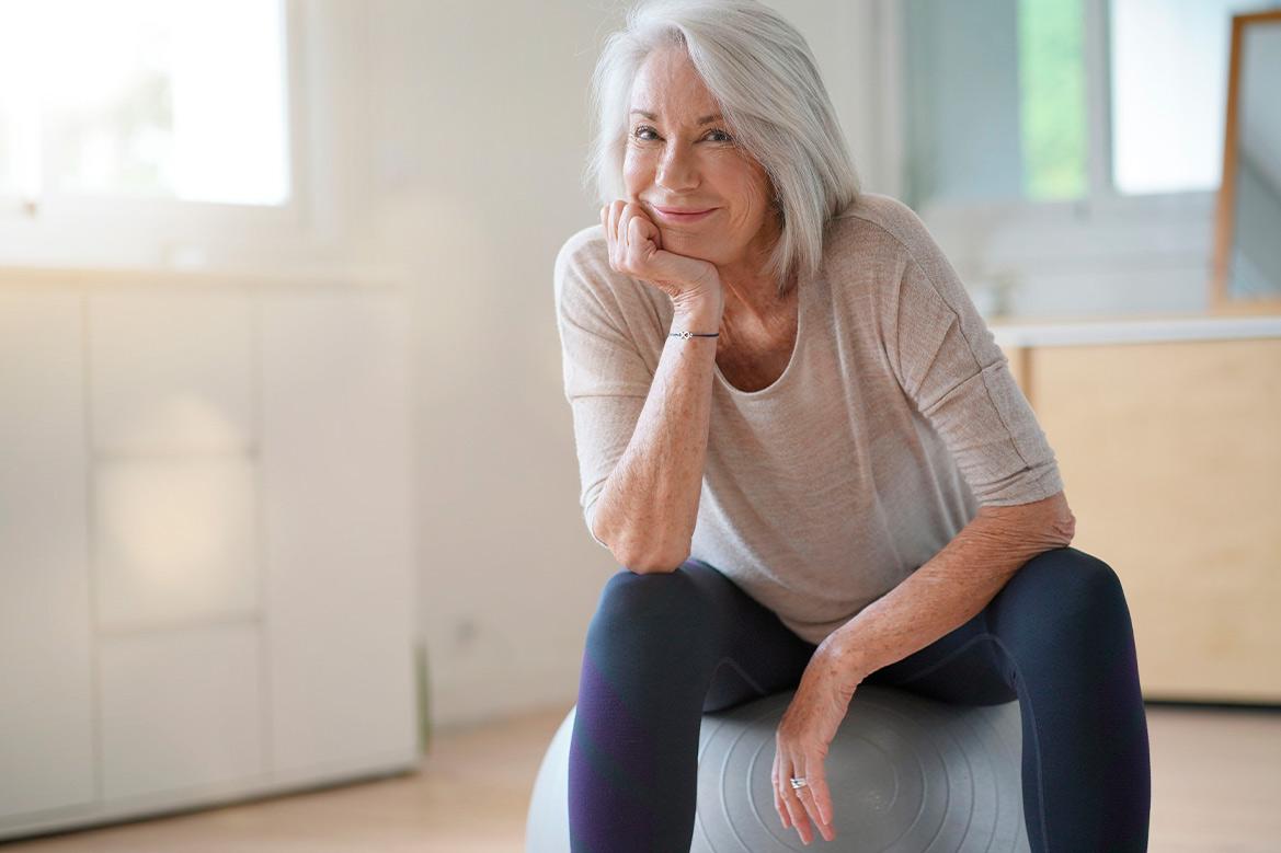 Tetridar mejora la calidad de vida del paciente con osteoporosis
