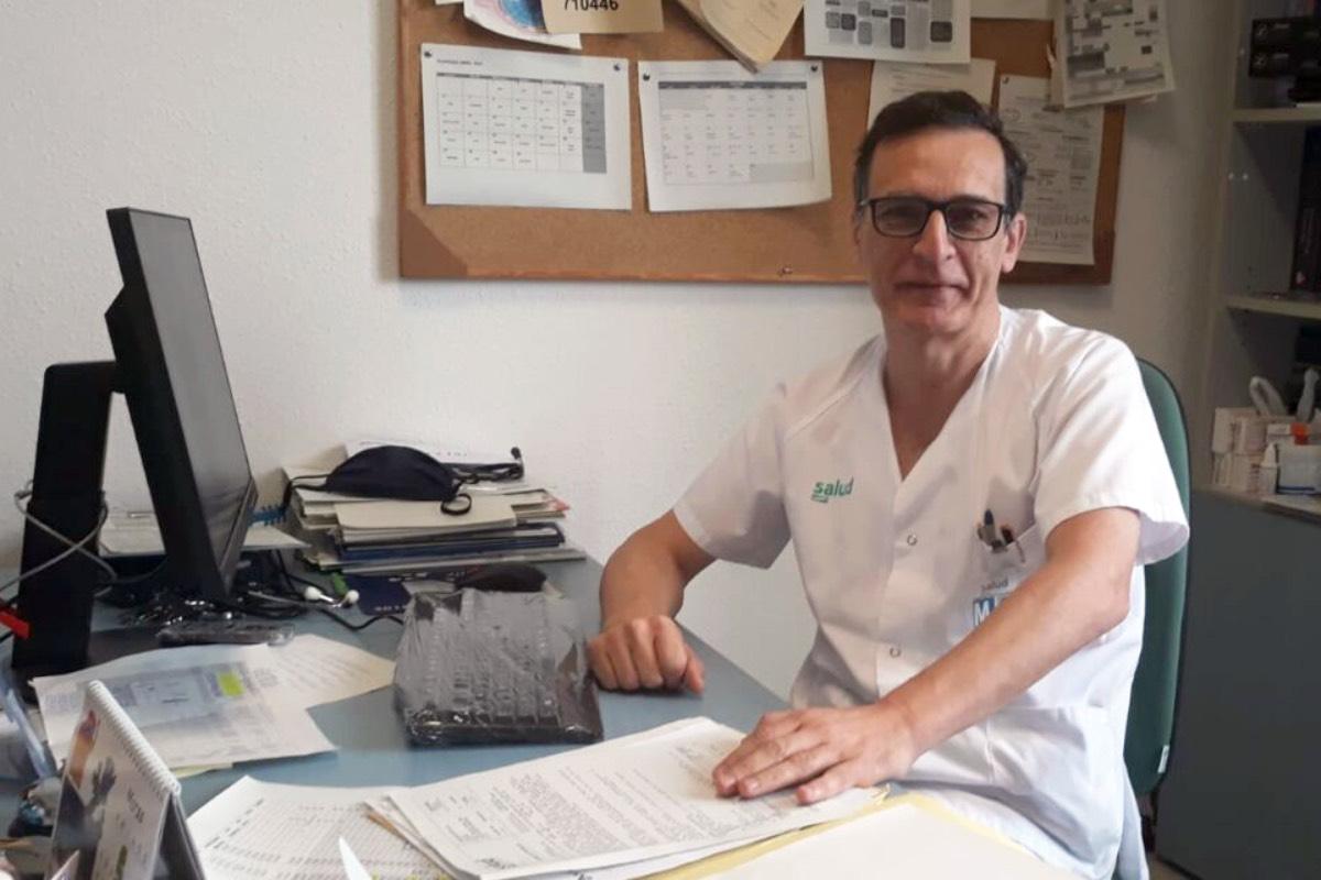 Jesús Díez Manglano, nuevo presidente de la SEMI.