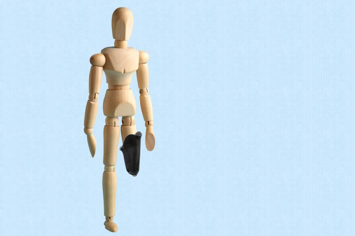 Prótesis cada vez más innovadoras.