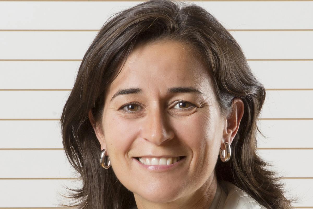 Rosana Castelo, farmacéutica de Atención Primaria en el Centro de Salud de Ribeira (La Coruña).