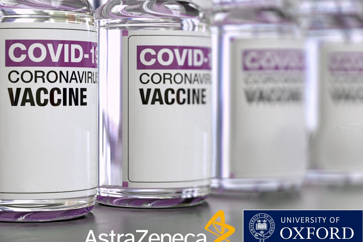 Los datos que avalan la seguridad y eficacia de la vacuna de AstraZeneca se basan en cuatro ensayos controlados llevados a cabo en 23.745 participantes.