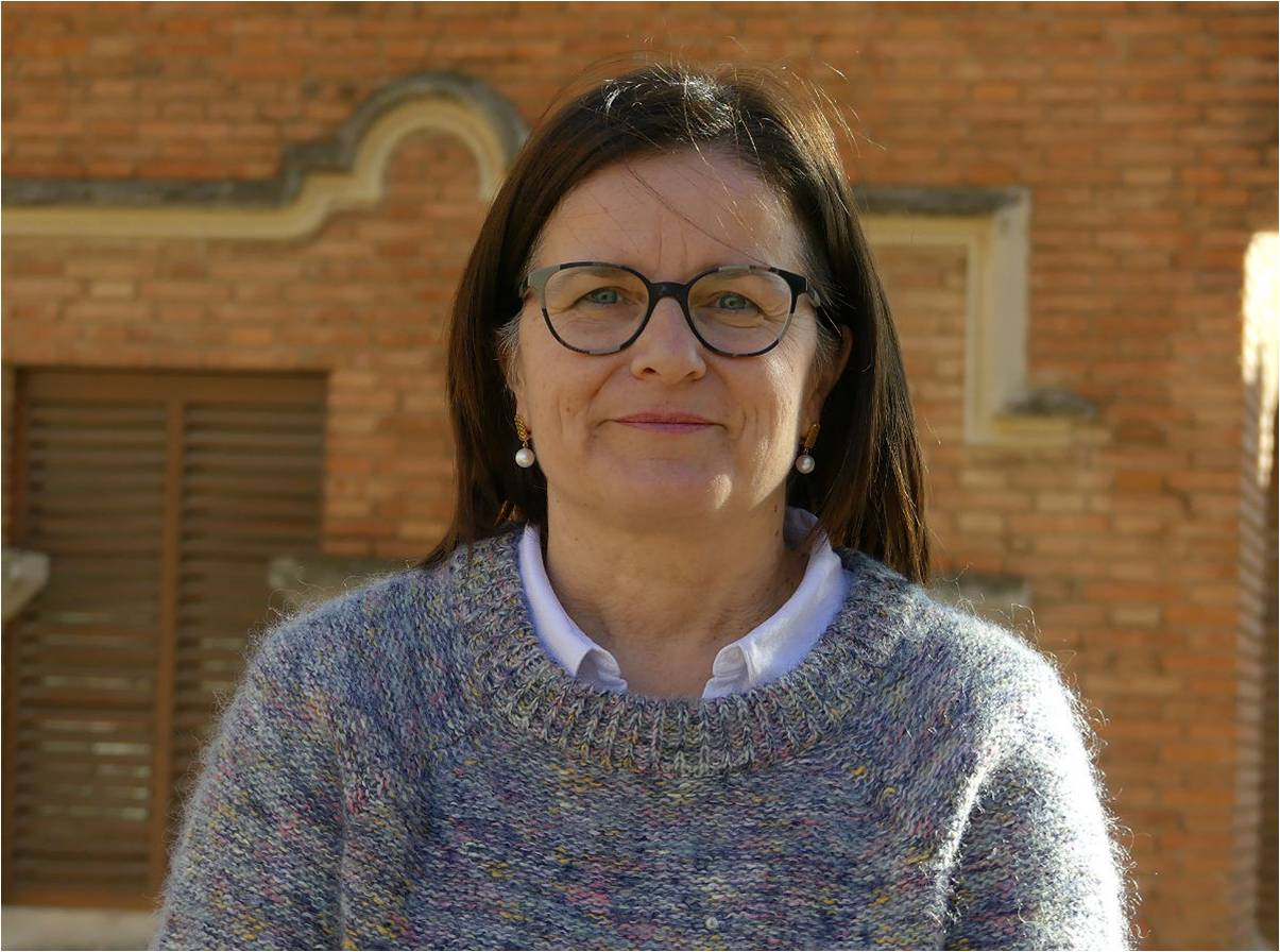 Elisabet Vilella, investigadora principal del Cibersam en el Hospital Universitario Institut Pere Mata, de Reus, en Tarragona
