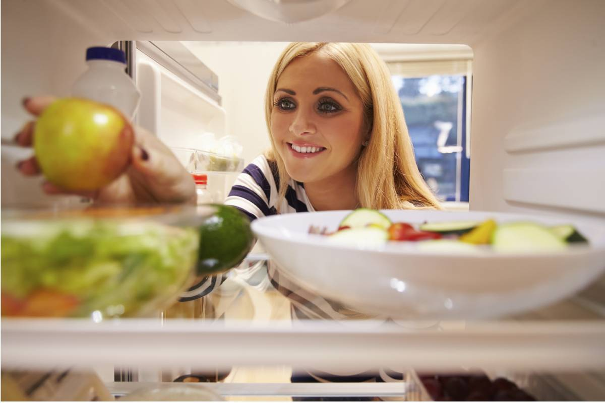 Una mayor frecuencia de las comidas se relaciona con un mejor funcionamiento del reloj circadiano