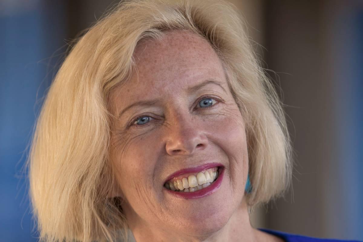 Emer Cooke, directora ejecutiva de la EMA.