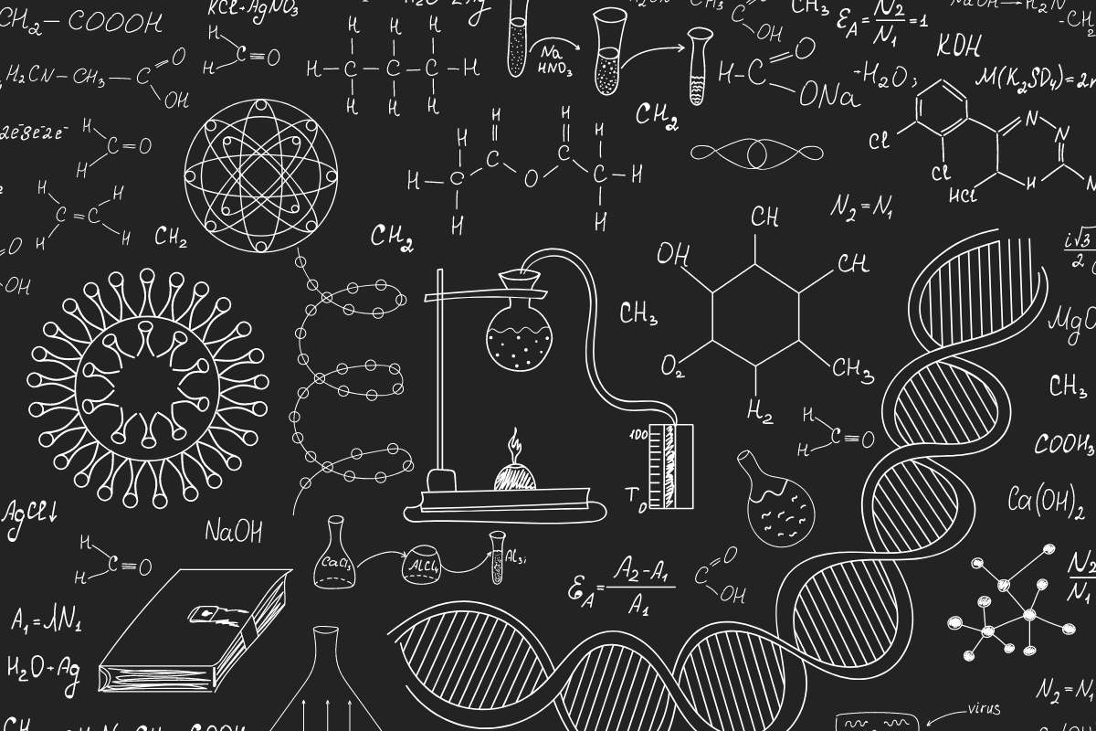 Físicos, químicos y biólogos han empezado a formar equipos interdisciplinares