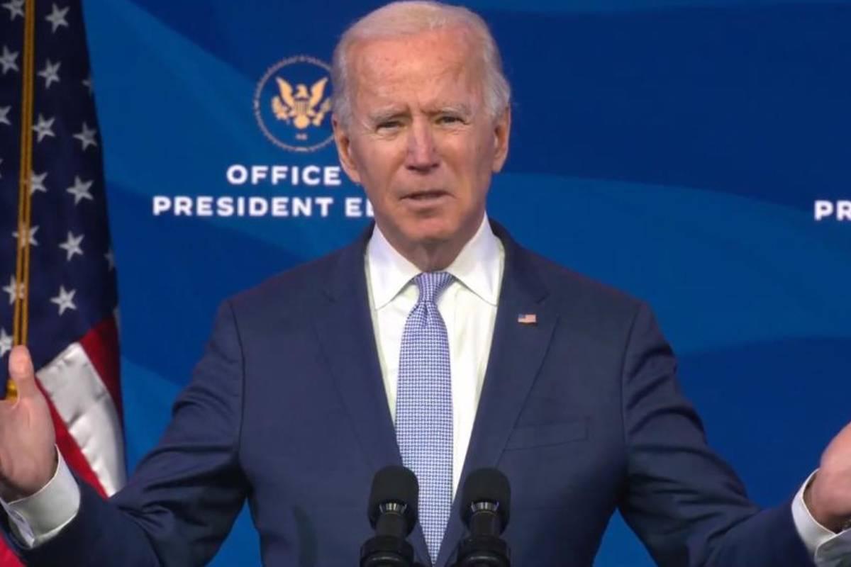 Joe Biden trae esperanza para que la Bioética vuelva a tener su espacio en el Gobierno de la poderosa nación norteamericana.