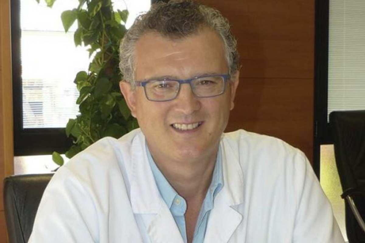 Juan José Pedreño, nuevo consejero de Salud de Murcia.