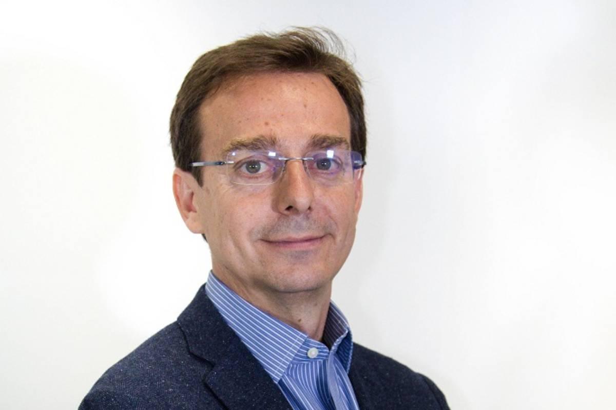 Luis Díaz-Rubio, director general de Janssen Iberia.