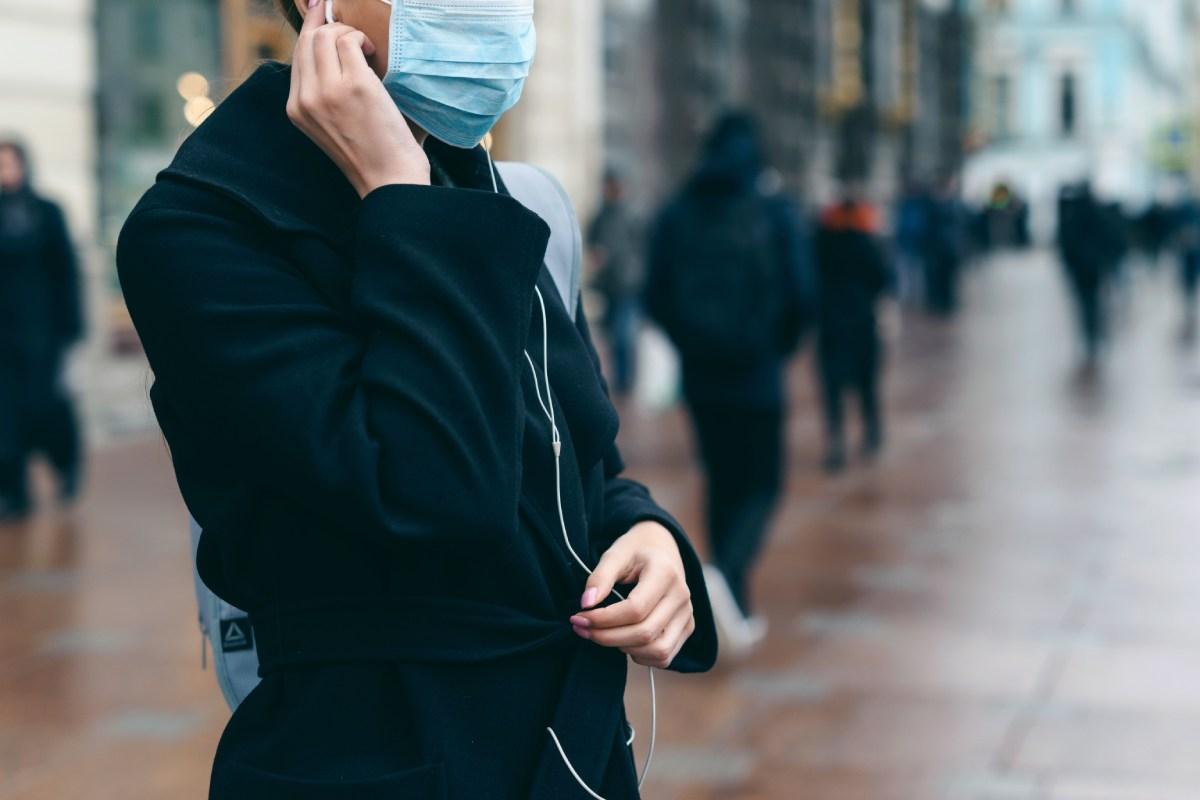 Ya son 2.137.220 los casos confirmados en España desde que se inició la pandemia.