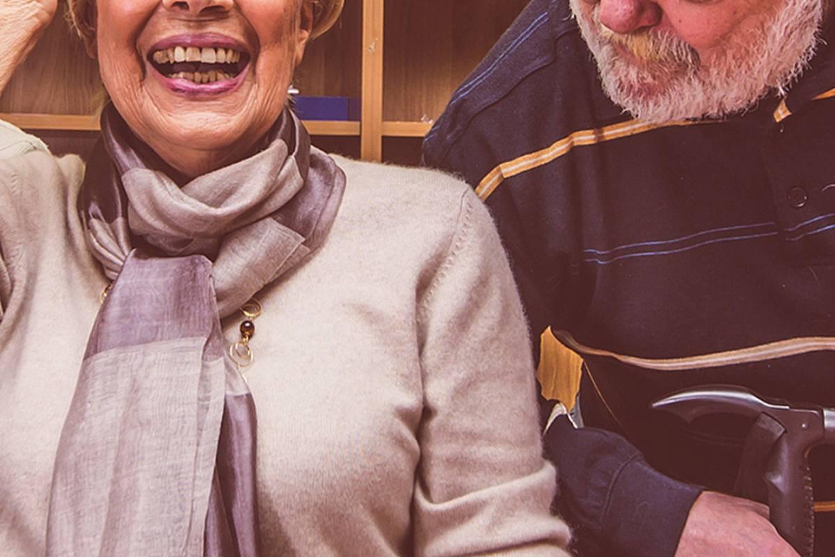 En las mujeres, el decrecimiento de la esperanza de vida sexual activa es más pausado que en los hombres.