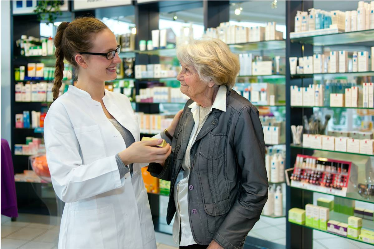 Mirar al paciente y escucharle es humanizar la atención sanitaria.