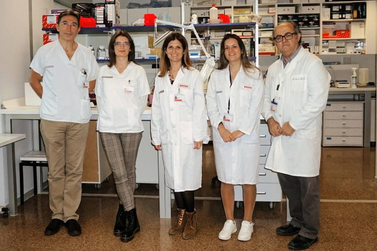 Grupo de Investigación en Disfunción Miocárdica y Trasplante Cardiaco