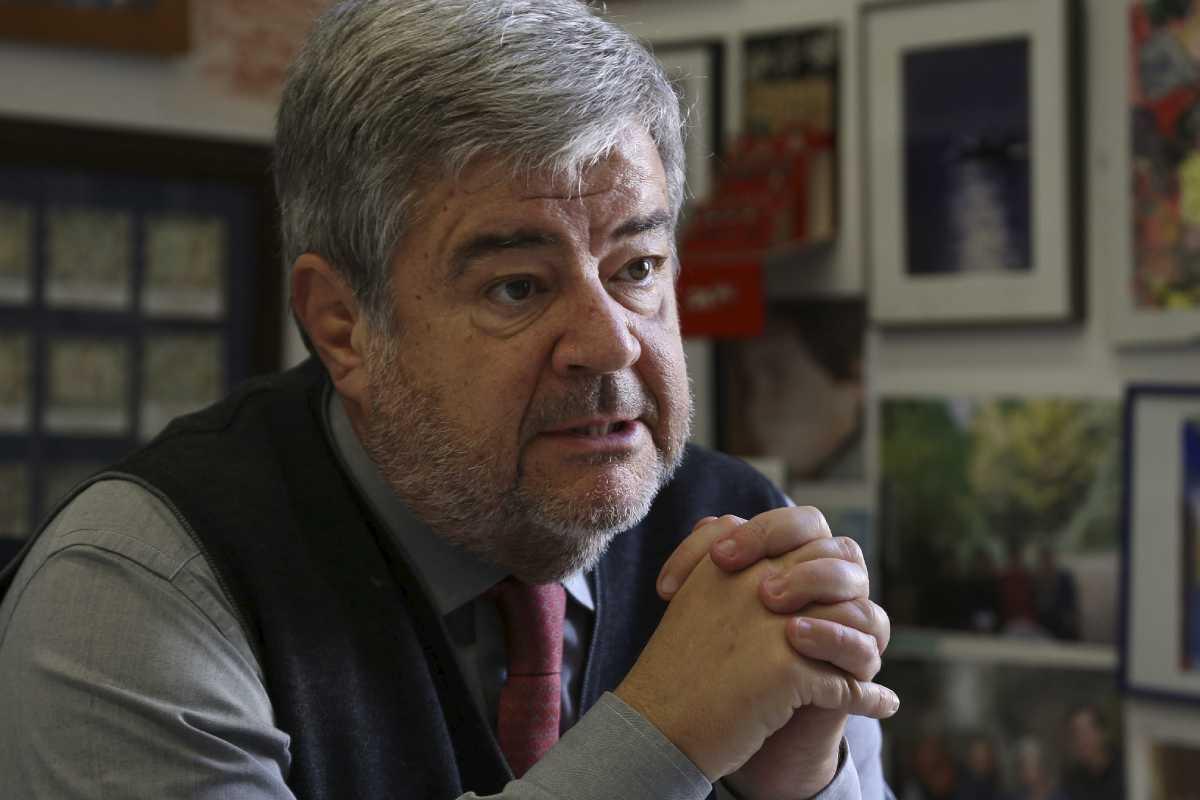 Guillem López Casasnovas, catedrático de la UPF.