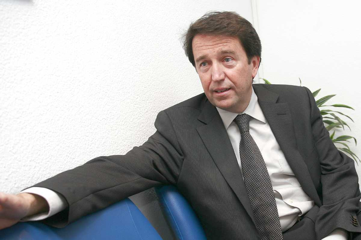 Lluís Monset, director general de ACES.