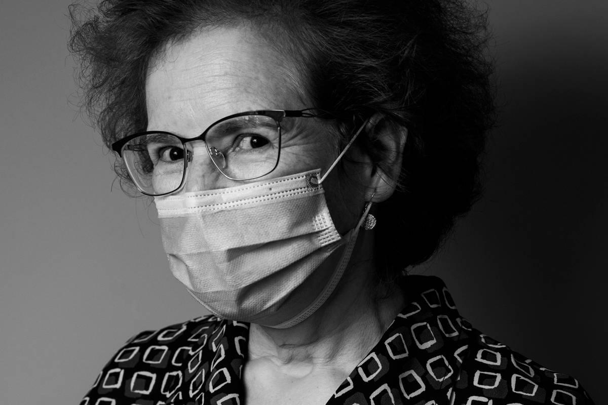 Margarita del Val, viróloga del Centro de Biología Molecular Severo Ochoa.