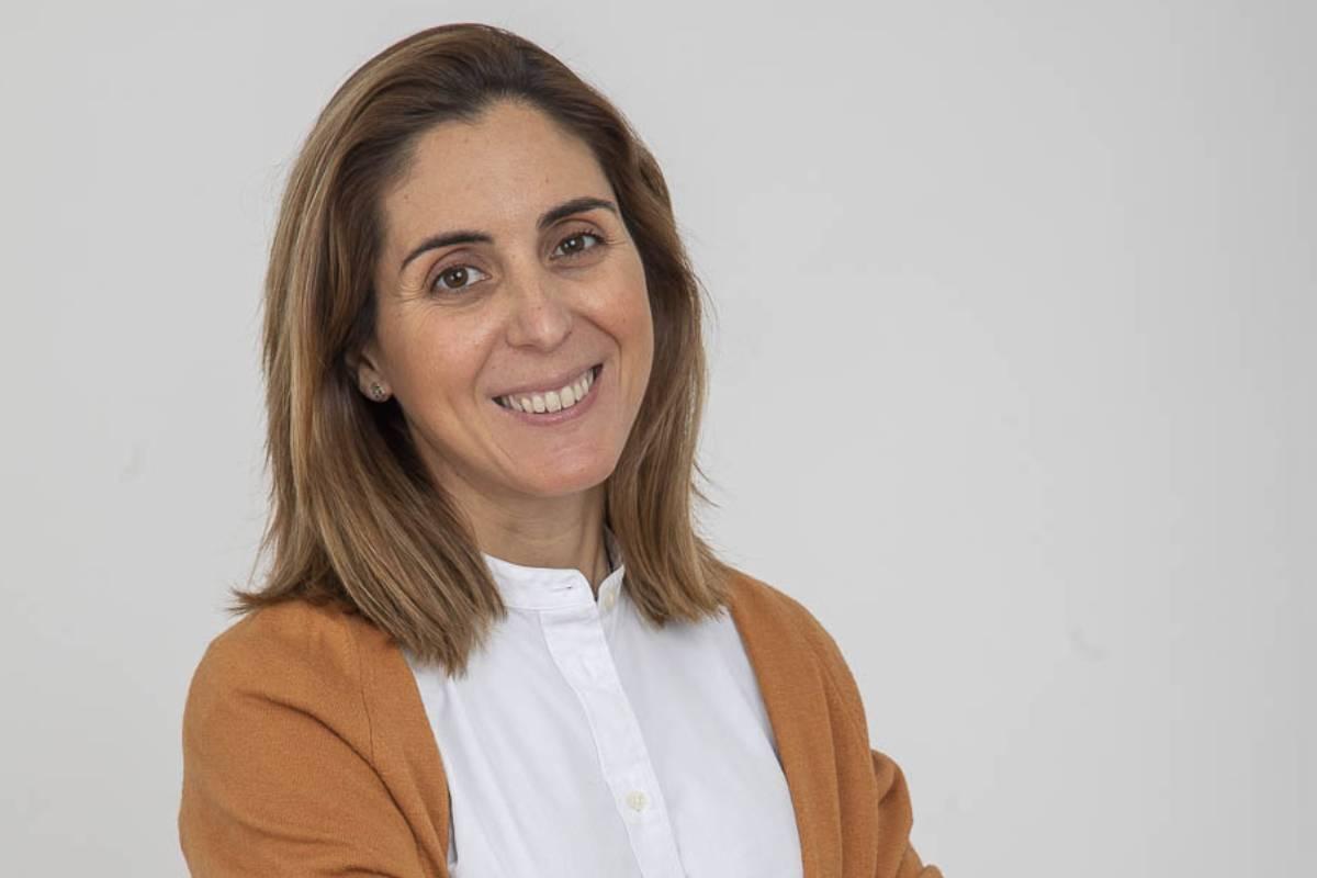 Paula Payá, farmacéutica en Murcia y candidata a las elecciones al COF de Murcia.