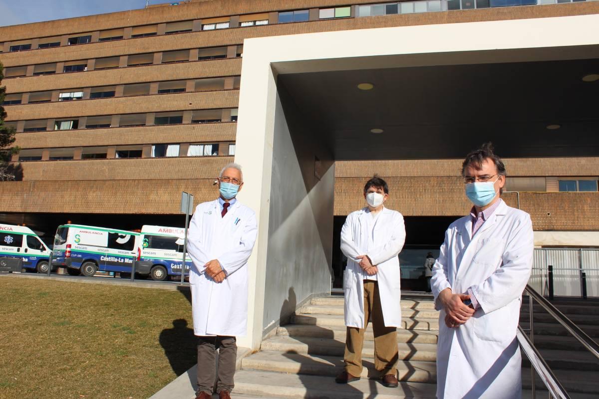 Profesionales de la Gerencia de Atención Integrada de Albacete publican un estudio de referencia mundial sobre el Síndrome de Satoyoshi.