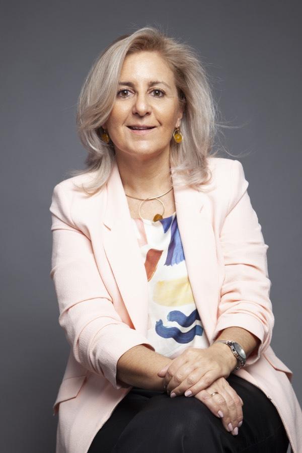 Patricia de Sequera, presidenta de la SEN.