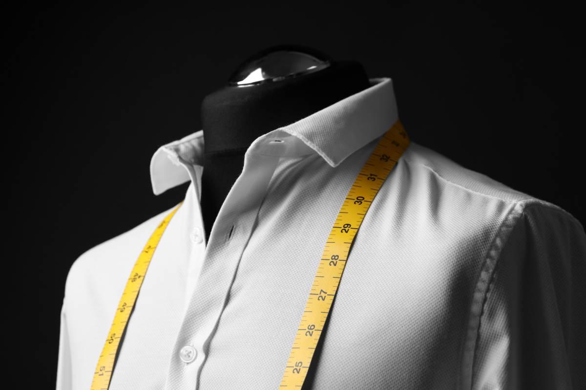 Camisa a medida