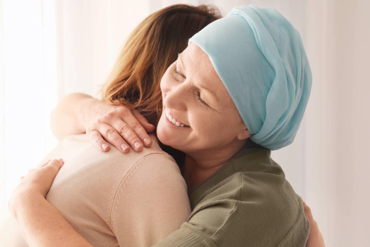 La pandemia ha repercutido negativamente en los enfermos de cáncer.