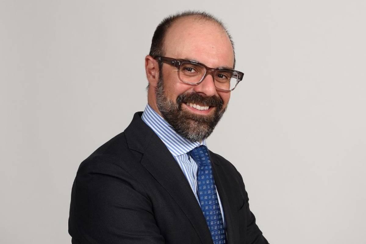 Jorge Capapey, director general de Alnylam España.
