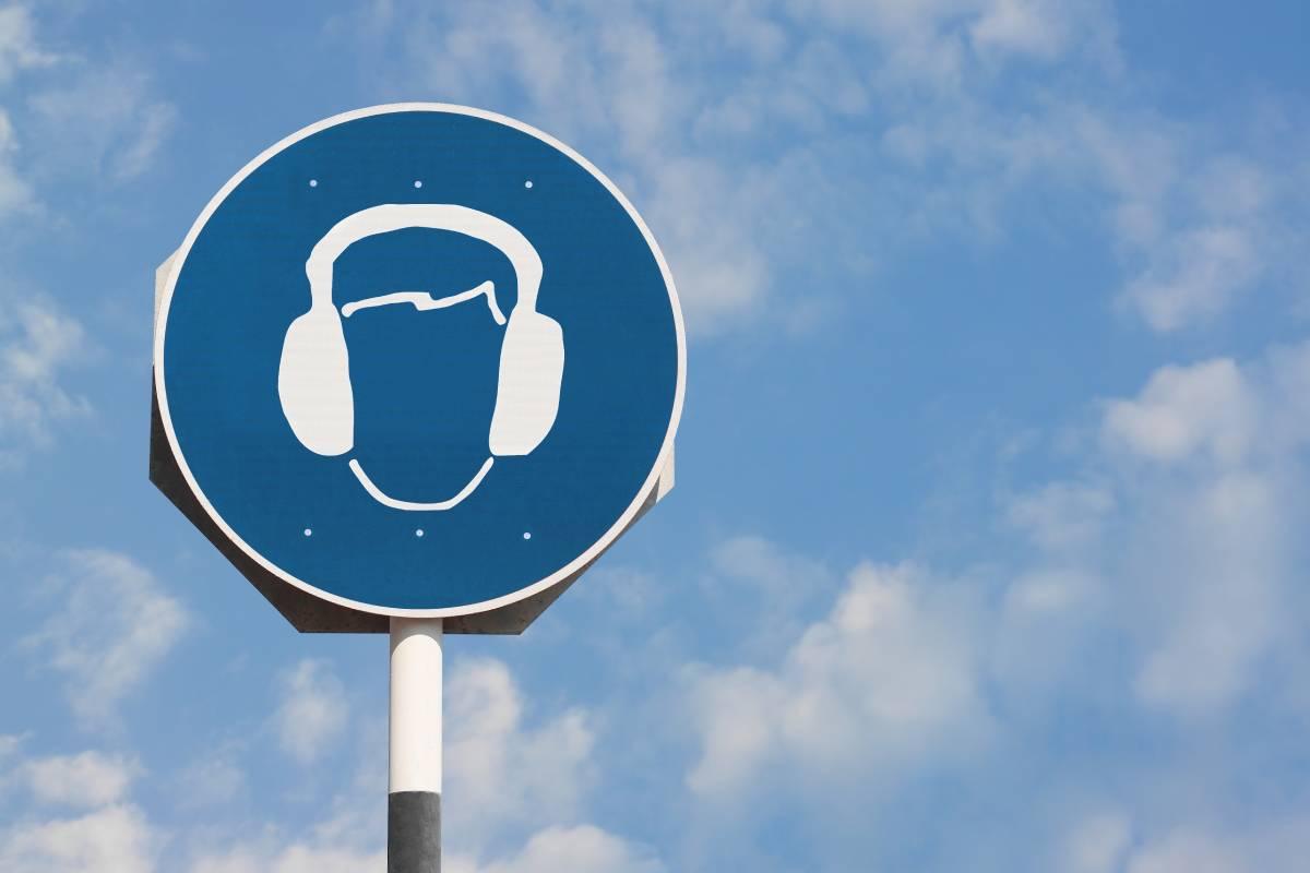 La contaminación acústica influye en la incidencia por covid-19.