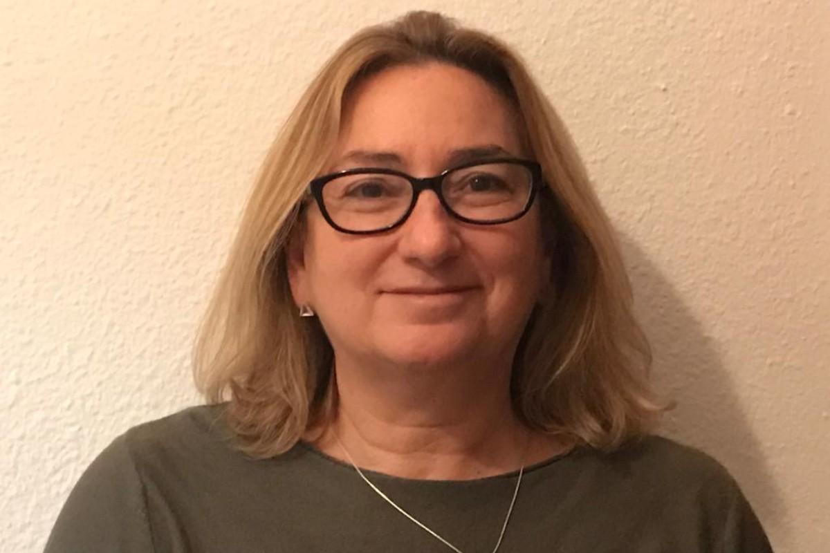 Elena Pérez, nueva directora de Salud Pública en Valencia.