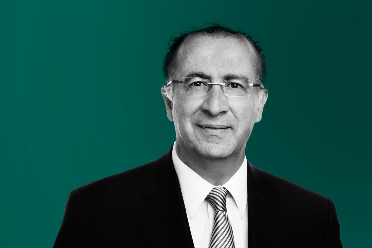 Francisco Hernández Spínola, nuevo subsecretario de Sanidad.