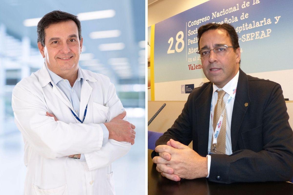 Luis Antuña y Venancio Mart�nez, candidatos a presidir el Colegio de Médicos del Principado de Asturias
