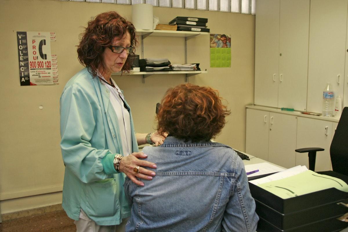La tradición cultural en la que el médico está inserto influye en sus hábitos de comunicación con el paciente (FOTO: DM).
