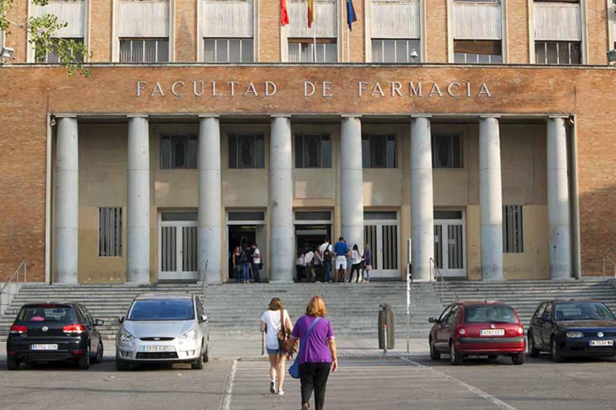 Facultad de Farmacia de la Universidad Complutense de Madrid (UCM)/UCM.