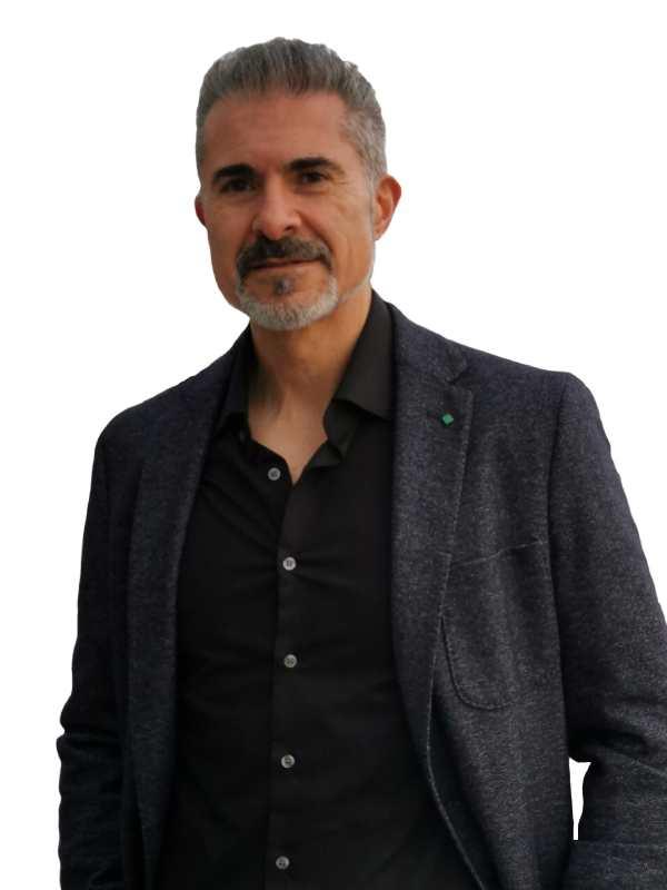 José Luis Fernández Luna.