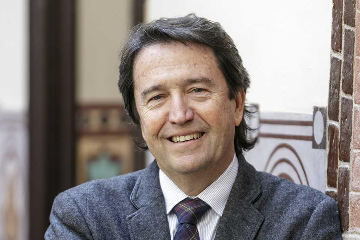 Lluís Monset, nuevo presidente de ACES.
