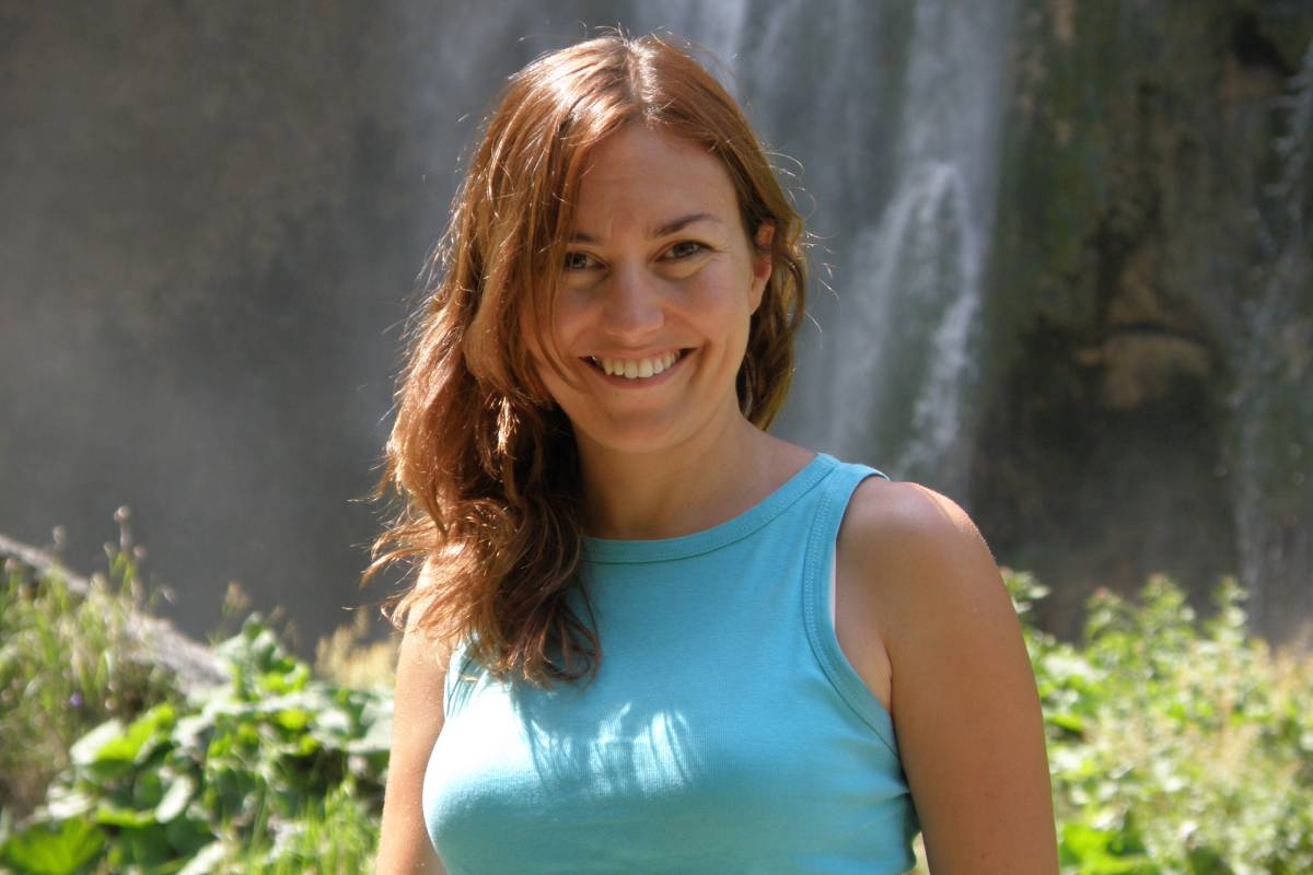 Lara Edurne González, nueva presidente de la Sociedad Madrileña de Enfermer�a Familiar y Comunitaria (Semap).