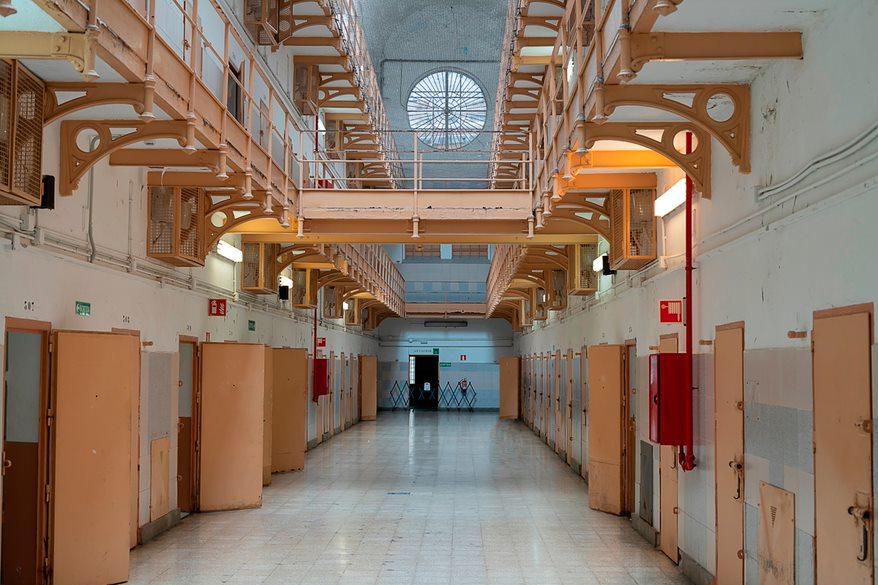 Los enfermeros de prisiones reclaman más autonomía del médico.
