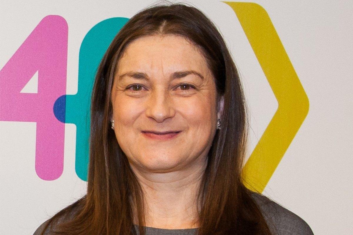 Ana Lozano es jefa de servicio de Farmacia del Hospital Central Universitario de Asturias e integrante de la Junta Directiva de la EAHP.