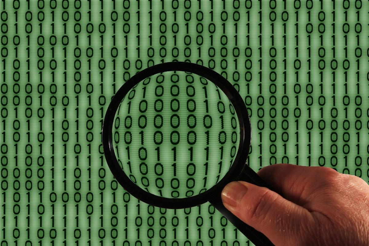 Comprobación informática