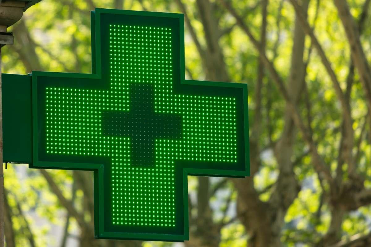 El 99,8% de las cruces verdes han estado encendidas durante toda la pandemia, tanto en ciudades como en zonas rurales.