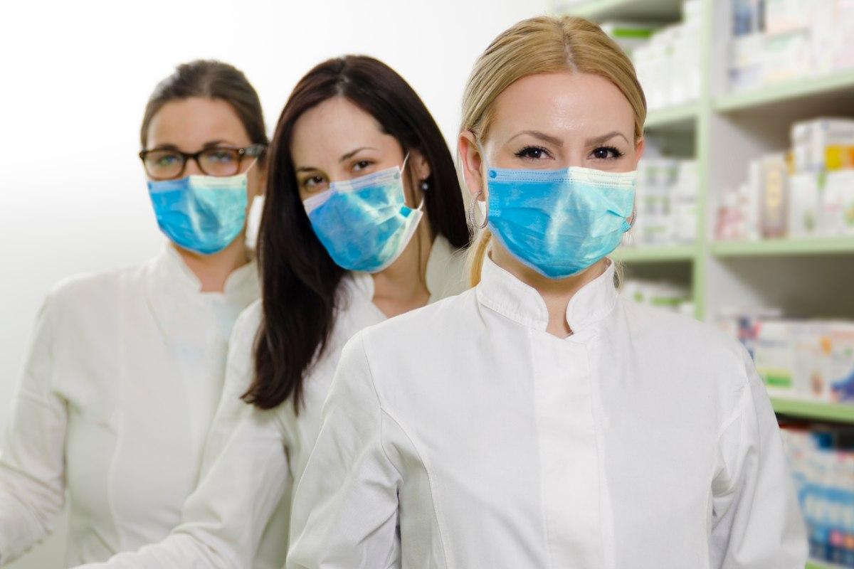 En España hay 53.892 mujeres farmacéuticas, comprometidas con la salud y el bienestar de la población.