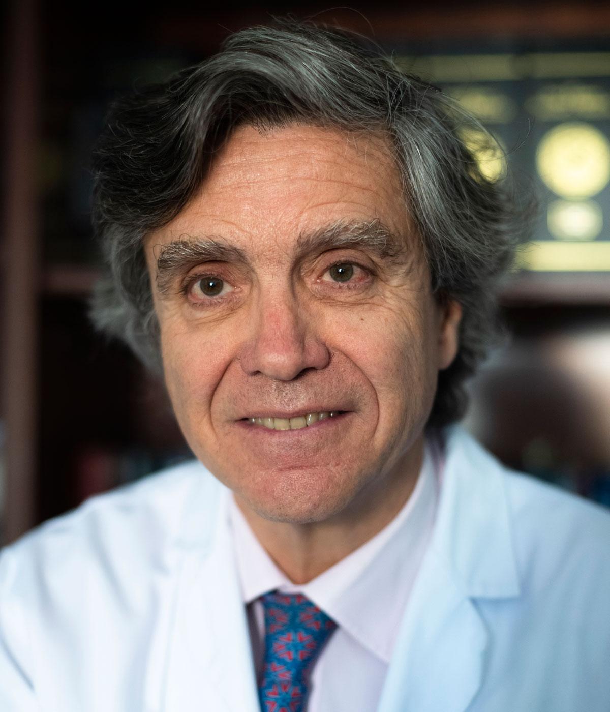 Fernando Alfonso.