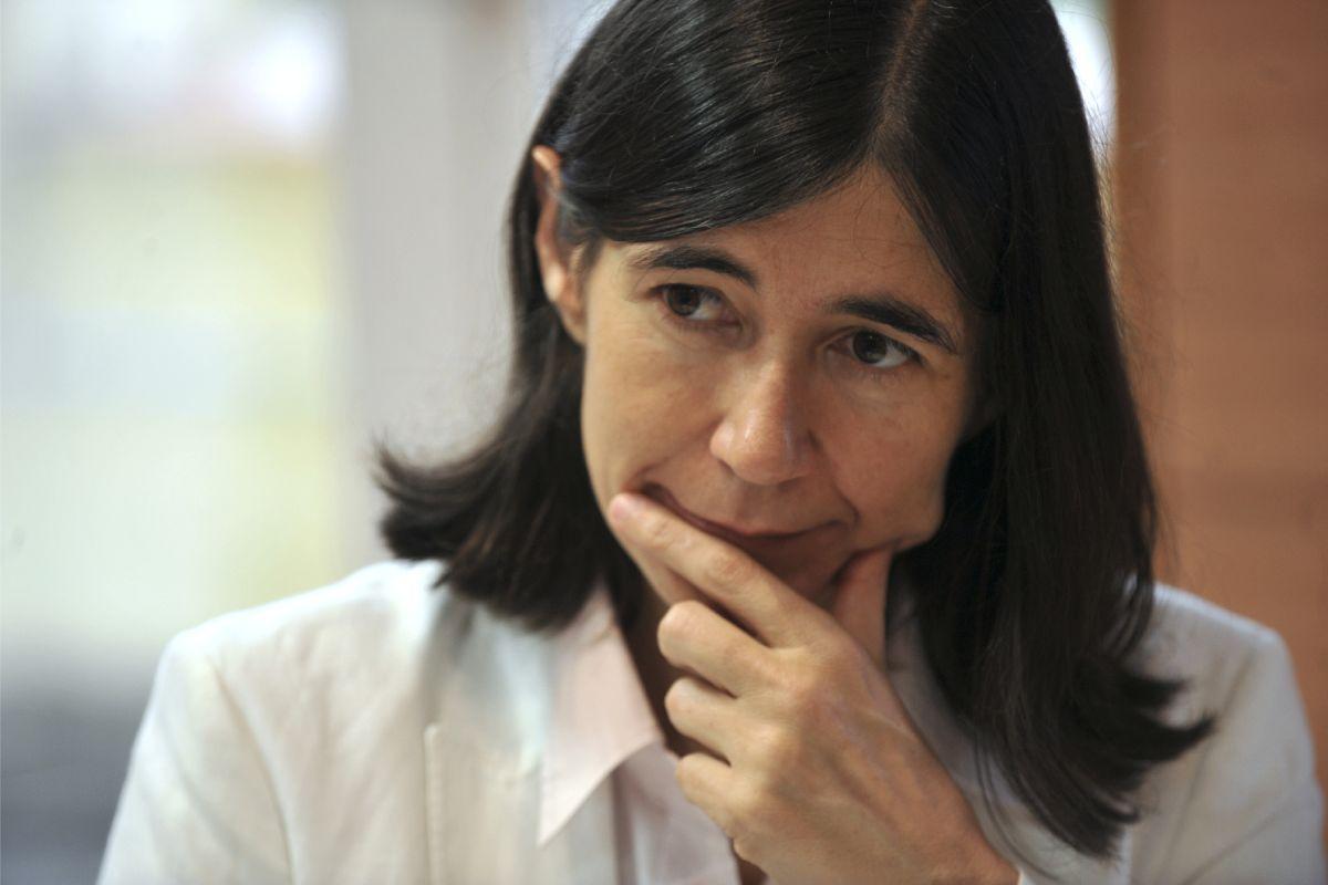 Maria Blasco, directora del Centro Nacional de Investigaciones Oncológicas (CNIO).