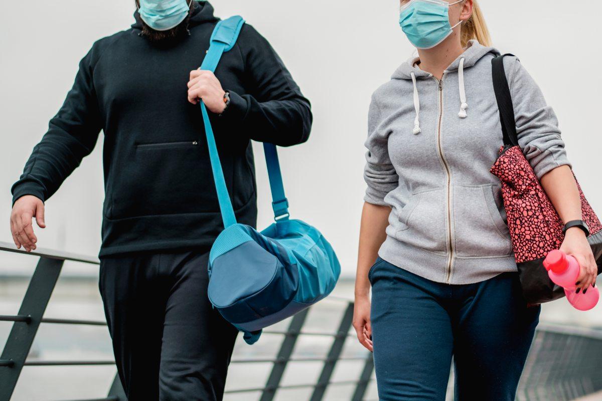 El número de contagiados por coronavirus en España desde el inicio de la pandemia se sitúa ya en 3.275.819.