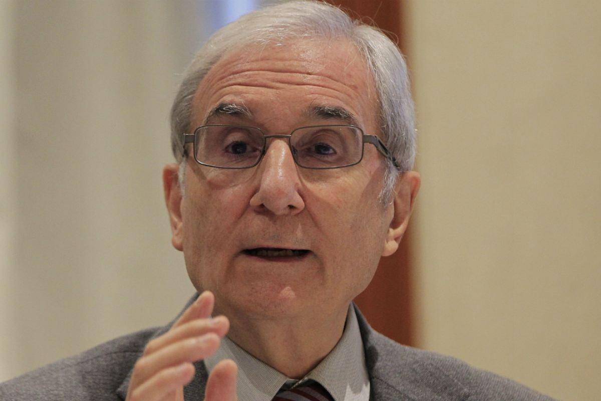 Pedro Mata, presidente de la Fundación Hipercolesterolemia Familiar España, y principal investigador del estudio.