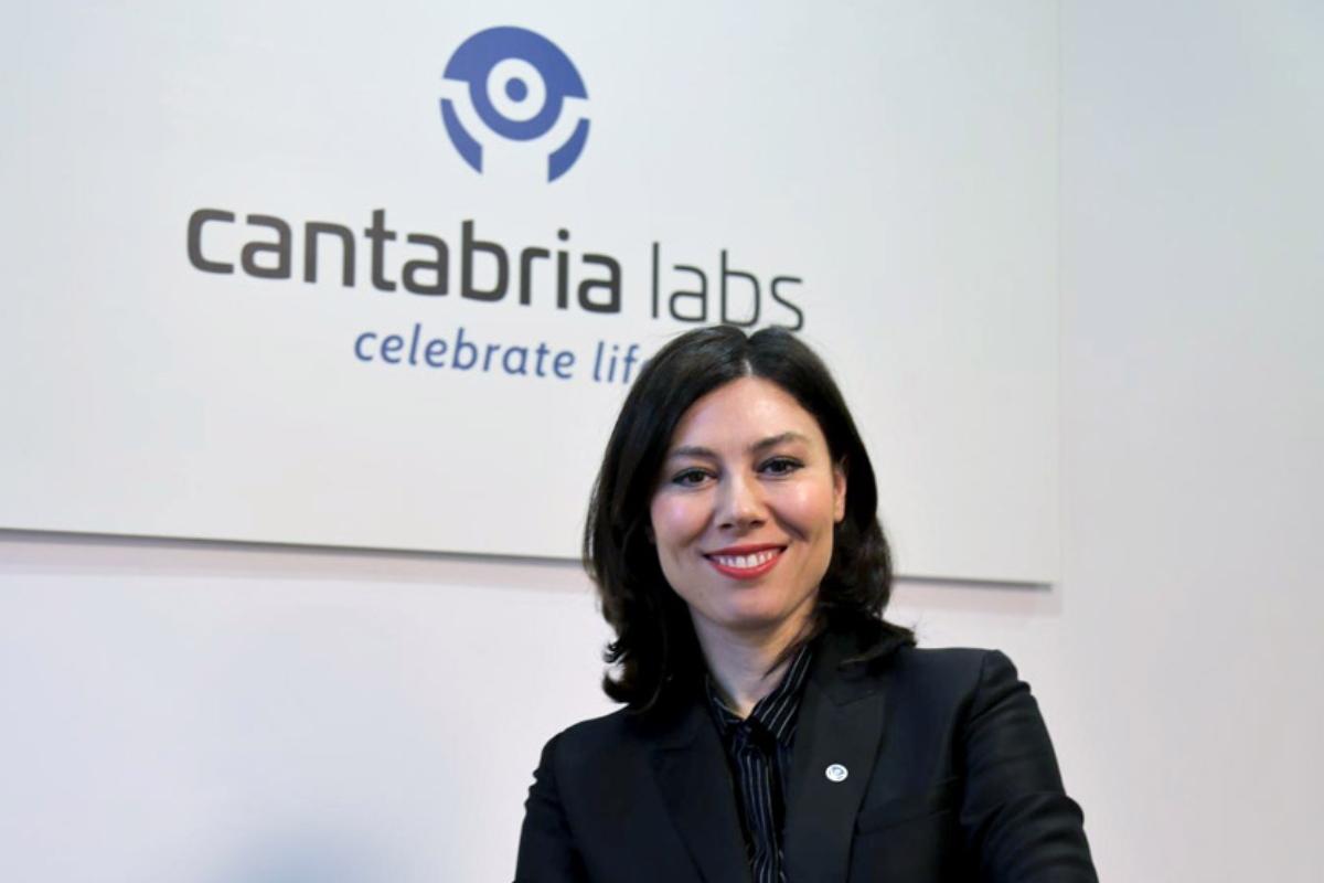 Susana Rodríguez Navarro.