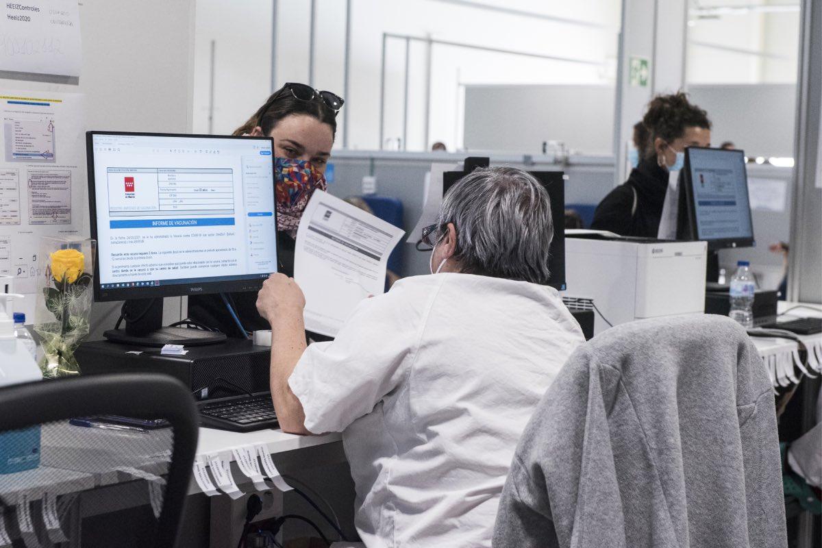 El Sindicato Médico pide una norma para Madrid que regule de forma homogénea la jornada complementaria.