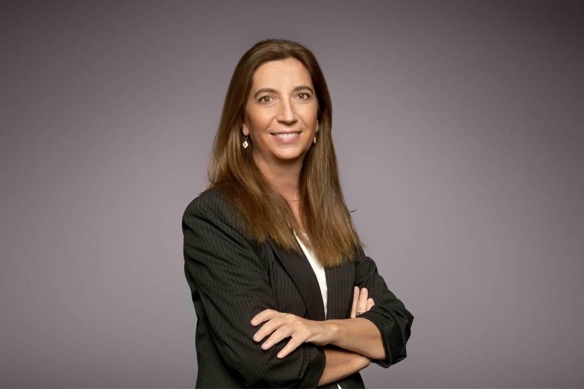 Anna Ferret se ha incorporado como nueva directora general de Laboratorios Ordesa.